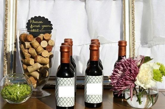 LA GUARIDA DE BAM: Party Cata de vinos
