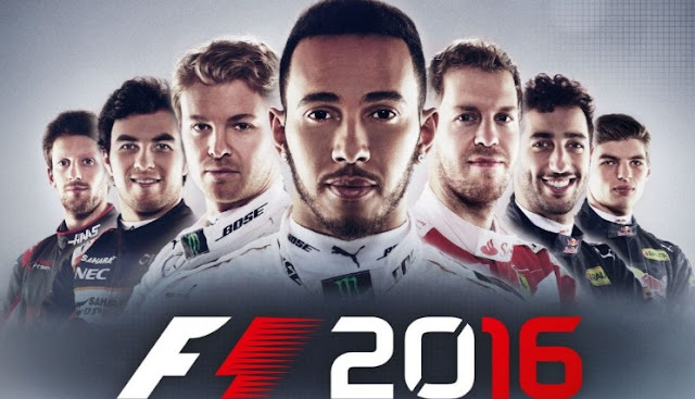 Game F1 2016 Apk Data Full Version For Android