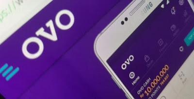 Cara membuat akun OVO untuk kartu prakerja