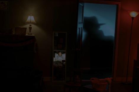 Horror Movie Phantoms Filmed In Georgetown Colorado