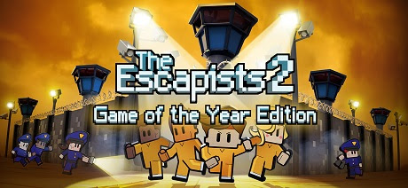 The Escapists 2 Game of the Year Edition-GOG