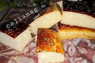 خبز الدار ام وليد