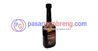 Review Bardahl Concentrated Injector and Intake Valve Cleaner