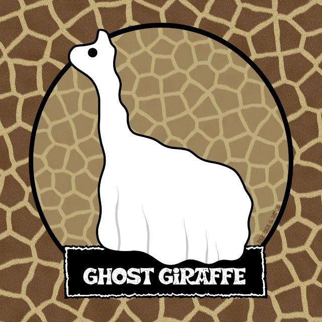 africa african giraffe animal print art