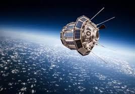 الأقمار الصناعية و أهم أنواعها