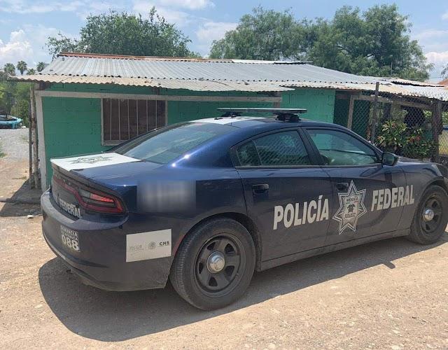 LIBERAN A BRASILEÑO Y SIETE CENTROAMERICANOS QUE PERMANECÍAN PRIVADOS DE LA LIBERTAD EN TAMAULIPAS