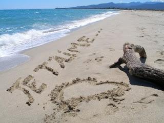 Mon amour de vacances
