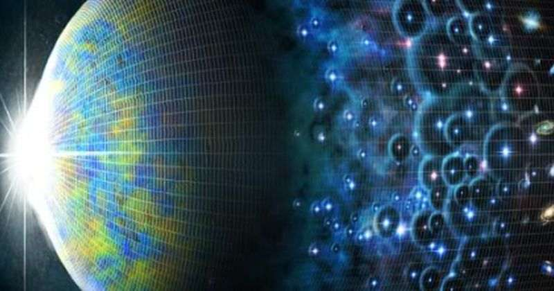 Προφητεία 72 ετών: Η γη θα σαρωθεί από ασυνήθιστα υπερκύματα κοσμικού ηλεκτρισμού