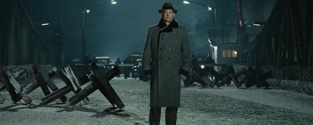 Bridge of Spies - Most szpiegów (2015)