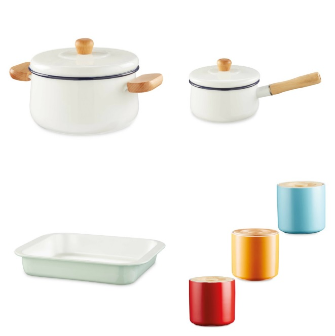 Storage Cookware In Small Kitchen
