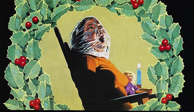 Review Film: Black Christmas (1974)