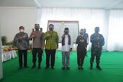 Bupati Bekasi Apresiasi Kejari Canangkan Zona Integritas Wilayah Bebas Korupsi