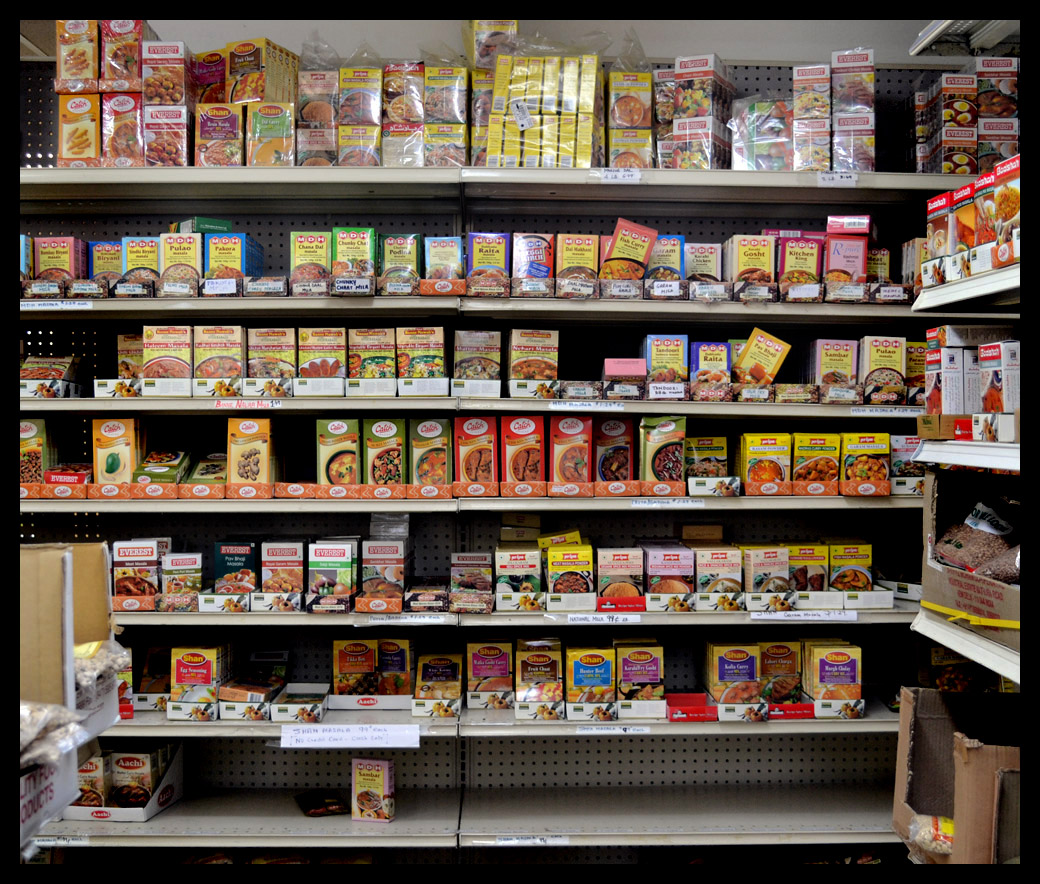 Bong Blog In Us Food And Adda The Myth Of The Packaged