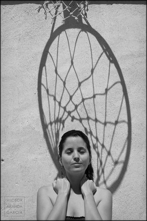 fotografia,retrato,sombra,límites,canasta,red,baloncesto,fuente_álamo