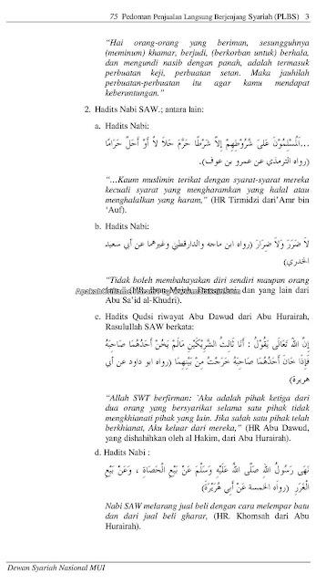 dalil-oriflame-haram-oriflame halal