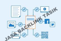 Jasa Backlink Artikel Blogger Terpercaya di Tasikmalaya