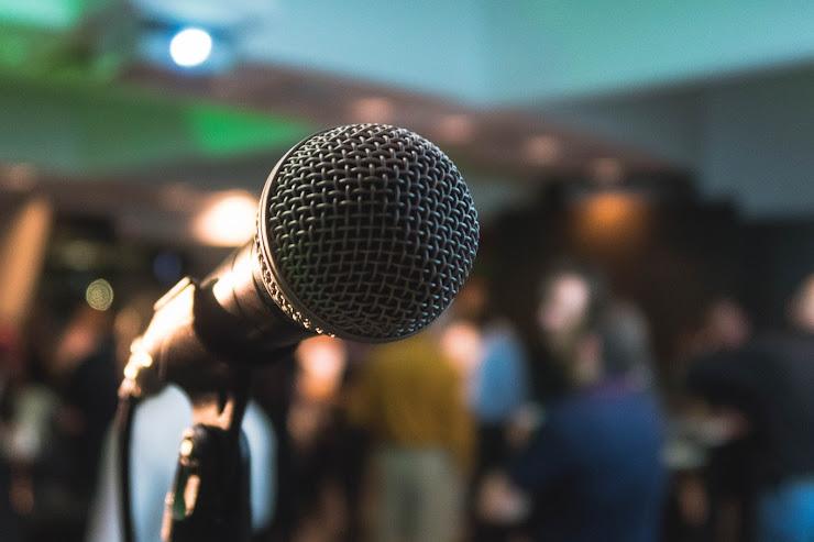 Claves para hacer una buena presentación en público