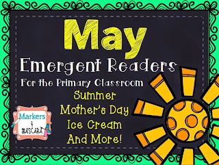https://www.teacherspayteachers.com/Product/May-Emergent-Readers-1784958