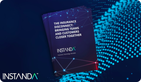 The Insurance Disconnect: Bringing teams and customers closer together
