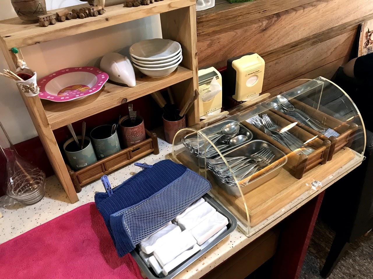 【台南|安南】奶濃。廚房|親子友善的溫馨義式小店