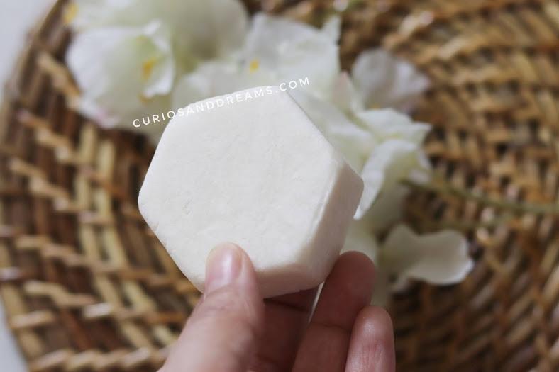 The Earth Rhythm Coconut Oil Shampoo Bar, The Earth Rhythm Coconut Oil Shampoo Bar review, The Earth Rhythm review