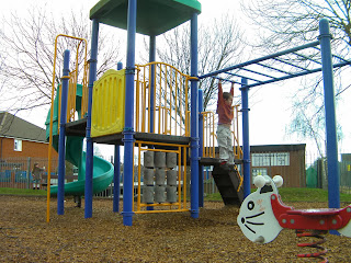 prince albert road playpark portsmouth