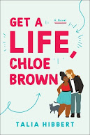 Fiction Review: Get a Life, Chloe Brown