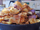 BBQ Potato Chip Recipe