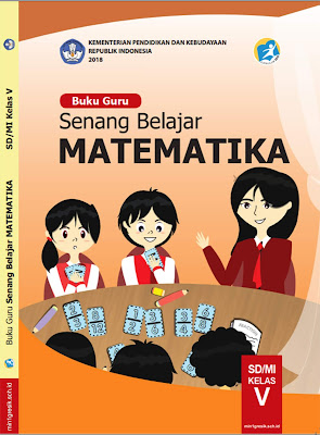 buku guru mata pelajaran matematika kelas 6 sd/mi kurikulum 2013