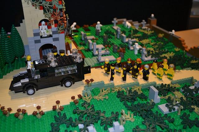 Kampioenen, movie, Lego, Dirk Denoyelle, Amazings, avant-premiere