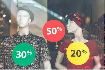 Discount On Clothes