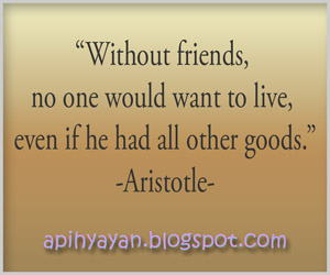 Best Friends Forever Quotes Apihyayan Blog