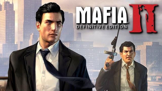 Review Game Mafia 2 Definitive Edition