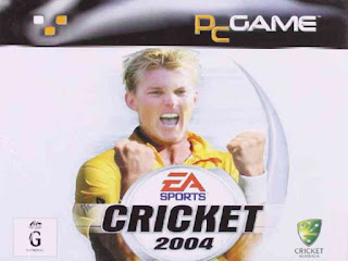 EA Cricket 2004 Game Free Download