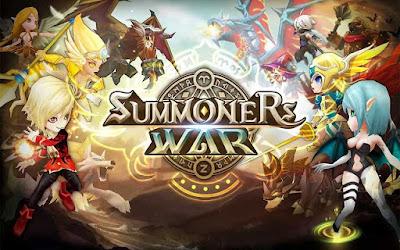 Summoners War MOD APK V.3.5.8 (No Root),Free Download Summoners War MOD APK 3.5.8 (No Root),LINK DOWNLOAD Summoners War MOD APK