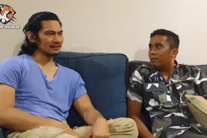 Luar Biasa Pengaruh UAS! Aktor Laga Pendukung Jokowi Tobat, Putar Arah Dukung Prabowo