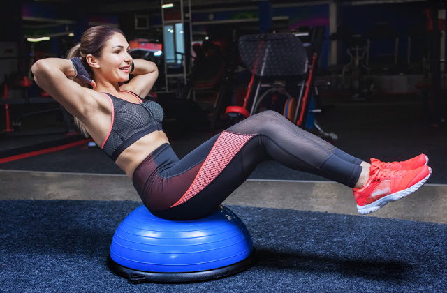 Simple Tips to Fat Burning Exercises and Best way to Gain Muscle