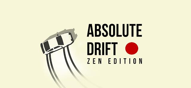 GOG 商店限時免費領取《Absolute Drift》