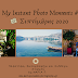 📸My Instant Photo Moments of the month #13 – Σεπτέμβριος 2020