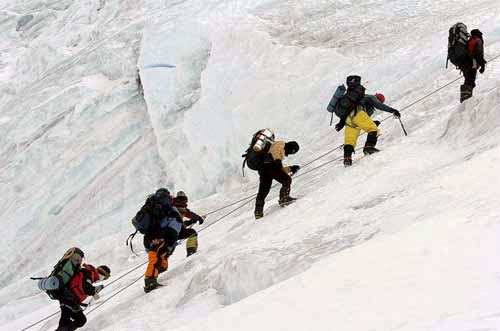 Sunita Rai and Trishala Gurung Darjeeling Southfield College girls selected to scale Everest