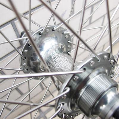 バイクポロ,bike polo,fixcraft,フィックスクラフト,ハブ,48h,
