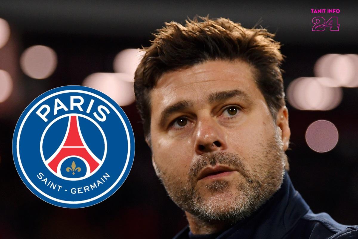 باريس سان جيرمان يقيل مدربه توخيل