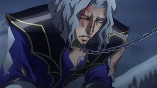 Castlevania 3 Episódio 01