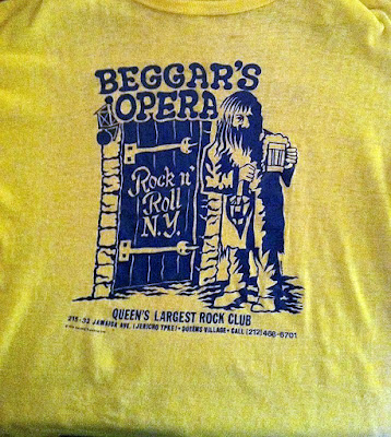 Beggar's Opera t-shirt
