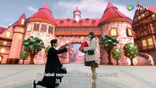 Link Streaming Nonton Progammer Imut Film Web Series Drama China Lengkap Jadwal Tayang VIP dan Gratis