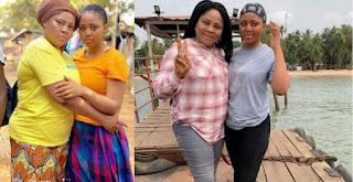 How my mother sacrificed her marriage and acting career for me - Regina Daniels
