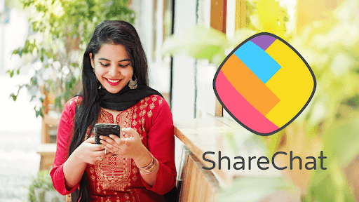 Share chat Video