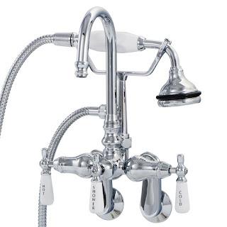 Randolph Morris Tub Faucet