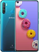 Infinix S5 مميزات وعيوب