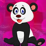 G4K Placid Panda Escape